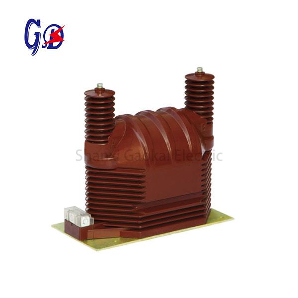 JDZ9-35Q 27 5kV, 36kV Single phase Voltage Transformer